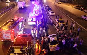Maltepe'de kaza: 1 ölü 5 yaralı