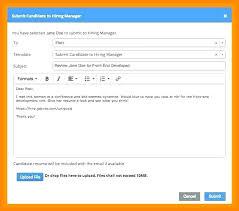 Format Of Sending Resume Through Email Earpodco Interesting How To Send Resume Through Email