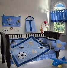 30 cool modern baby bedding for boys