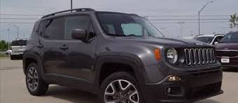Used Jeep Renegade for Sale in Wichita Falls, TX | Edmunds