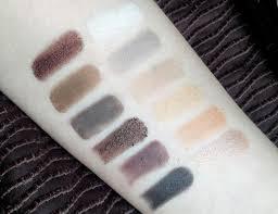 601 au naturel i divine palette from sleek makeup pictures tips