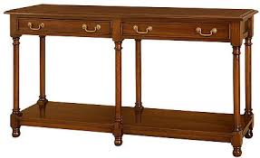 antique hall table. Unique Antique Large Antique Reproduction Hall Table With
