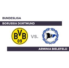 Borussia Dortmund - Arminia Bielefeld: Kann Bielefeld den Vormarsch  fortsetzen? - Bundesliga - WELT