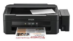 Small Picture Amazonin Buy Epson L210 Colour All in one Inkjet Printer Online
