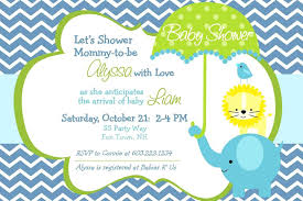 Online Invitations Templates Printable Free Inspiration Baby Shower Invitation Templates For Boy By Shower Invites Templates