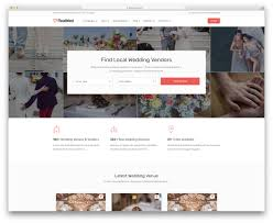 Online Dating Website Design 20 Sophisticated Dating Website Templates To Match Hearts