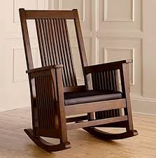 rocking chair in living room. craftsman mission rocking chair. view images chair in living room