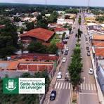 imagem de Santo Antônio do Leverger Mato Grosso n-5