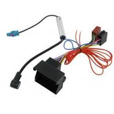 vauxhall wiring harness adaptor lead iso looms ct20vx03 vauxhall agila antara astra combo corsa wiring harness adaptor