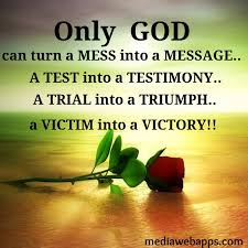 Christian Victory Quotes Best Of Quotes About Not Turning From God 24 Quotes