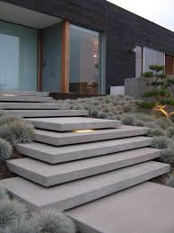 Charming Entrance Stairs Design 1000 Ideas About Exterior Stairs On  Pinterest Concrete Stairs