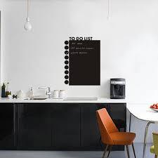 office chalkboard. Waterproof-Removable-Blackboard-Chalkboard-Wall-To-Do-List- Office Chalkboard W