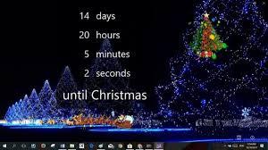 Windows 10 Christmas Themes, Wallpapers ...