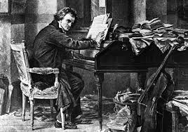 "beethoven again the new yorker ""honor to beethoven"" was the motto that appeared at the top of a program printed by the beethoven quartet society in 1845 over the course of eight weeks"