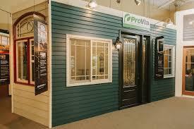 wood doors or fiberglass doors