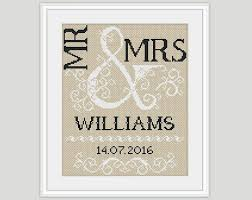 Wedding Cross Stitch Patterns Download