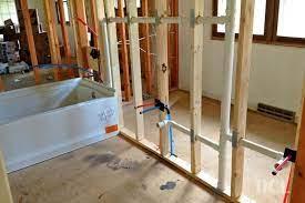 Bathroom Plumbing Rough In Google Search Bathroom Plumbing Bathroom Sink Plumbing Pex Plumbing
