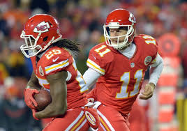 Kansas City Chiefs Running Back Depth Chart Kansas City Chiefs Offense Skill Position Depth Chart Preview