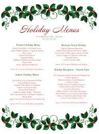 Holiday Menu Sampling Of Our Holiday Menus Wildflour Caterers Dc Virginia