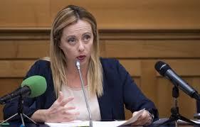 Giorgia Meloni risponde a Liliana Segre: «La rispetto ma la ...