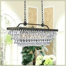 antique bronze crystal chandelier antique copper 4 light rectangular crystal chandelier antique bronze 4 light round