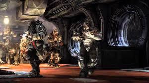Gears of War 3 Horde Trailer - YouTube