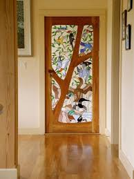 extensive photo gallery of stained glass cabinet door viewing 5 of 15 photos