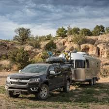 Is the Chevy Colorado Enough Truck? | Outside Online