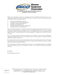 Company Introduction Letter Format Covering Letter Format For Company Introduction Copy Covering Letter 19