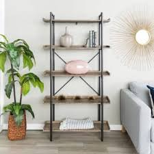 home office pics. Carbon Loft Edelman 68-inch Urban Pipe Bookshelf Home Office Pics