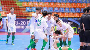 Laga uji coba timnas indonesia melawan afghanistan dan oman akan digelar secara tertutup. Prediksi Timnas Futsal Indonesia Vs Afghanistan Jangan Jemawa Dan Anggap Remeh Bolalob Com