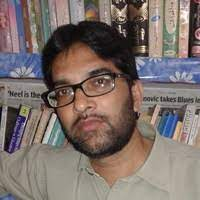 Mohammad Shaheer Siddiqui - Assistant Professor - Visva-Bharati,  Santiniketan | LinkedIn
