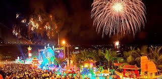 """Quẩy"""" tưng bừng tại lễ hội Carnaval Hạ long 2019 dịp 30/4 - 1/5"""
