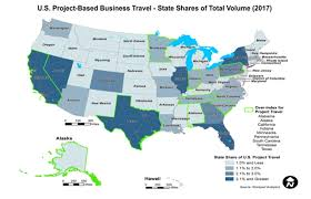 U S Project Based Business Travel Spend Topped 45 Billion
