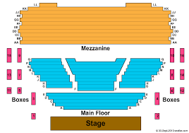 Goodman Theatre Parking And Seating Info Parkwhiz Blog