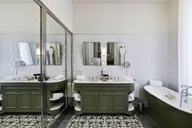 Avocado Bathroom Suite Rooms Suites Vidago Palace