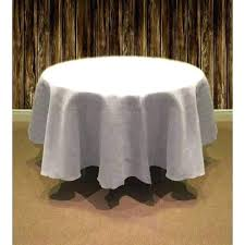 120 inch round white tablecloth inch round burlap tablecloth round burlap table cloth natural burlap table cover round