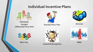 Short Term Incentive Plan Design Company Incentive Plans