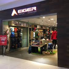paˈlɛmbaŋ) is the capital city of the indonesian province of south sumatra. Eiger Is Re Open Today Smslovers Summarecon Mall Serpong Sms Facebook