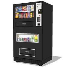 Revit Vending Machine Unique Vending Machines48 48D Model FormFonts 48D Models Textures