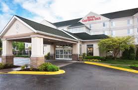 hilton garden inn annapolis hotel