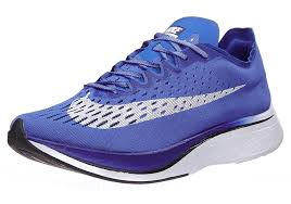 nike 4. nike\u0027s latest and greatest running model, the nike zoomx vaporfly 4%, is releasing in more colorways near future. $250 usd shoe was part 4