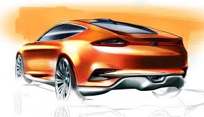 2018 ford new models. fine new 2018 ford fusion redesign in ford new models