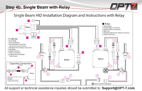 hid wiring harness diagram hid image wiring diagram 55w hid low beams ram rebel forum on hid wiring harness diagram