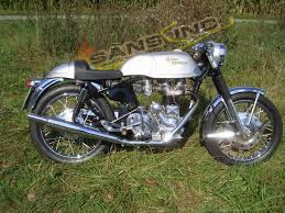 icb exclusive royal enfield cafe racer conversion kit from sans