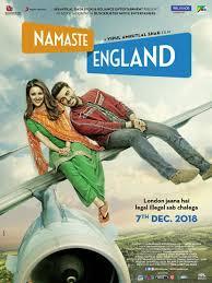 Namaste England Movie Watch Online