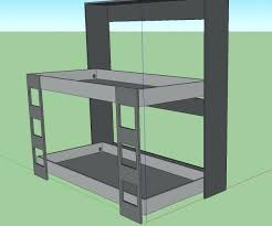 diy murphy bunk bed musefilmsco