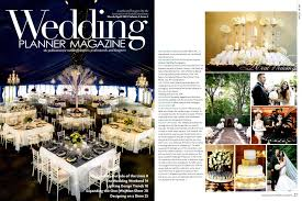Wedding Planner Magazine The Royalton Mansion Featured Modern