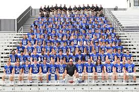 2019 Football Roster University Of Saint Francis In