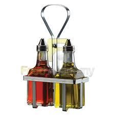 <b>Набор</b> стеклянных <b>емкостей для масла</b> и уксуса: цена, фото ...